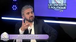 Alexis Corbière: