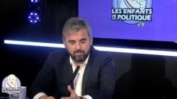 Alexis Corbière :
