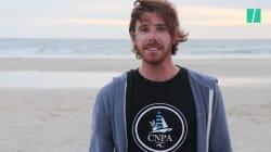 À la plage, comment réagir face à une baïne ou à un courant