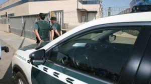 La Guardia Civil registra una imprenta de Constantí (Tarragona) en busca del material para el