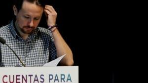 El tuit de Pablo Iglesias resaltando que