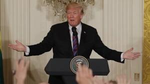 Donald Trump ordena el despliegue de la Guardia Nacional en la frontera con