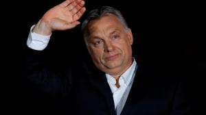 El ultraconservador Viktor Orbán gana las elecciones en