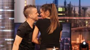 Cristina Pedroche y David Muñoz derrochan amor para felicitarse por su segundo aniversario de