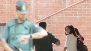 La Generalitat denuncia a la Guardia Civil por interrogar a altos cargos del