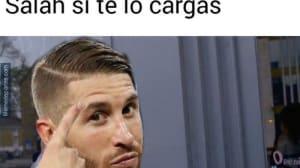 Los memes de la final de la Liga de Campeones que no van a tardar en llegar a tu