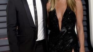 Jennifer Aniston y Justin Theroux se separan tras dos años y medio de