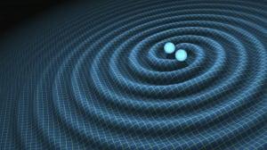Observan por primera vez ondas gravitacionales y luz procedentes de un evento