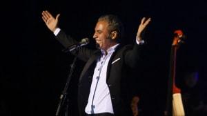 Pitingo suspende un concierto en Barcelona por