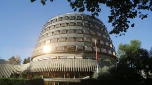 El Tribunal Constitucional anula las partidas presupuestarias para el referéndum