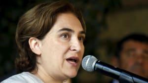 La digna respuesta de Ada Colau al alcalde de Alcorcón, que dijo que