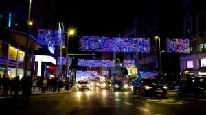 ¿Son Vigo y Torrejón de Ardoz las ciudades mejor iluminadas en