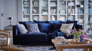 Dinos cómo eres y te diremos qué sofá deberías