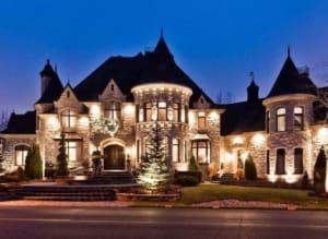 Immobilier De Luxe | HuffPost Québec