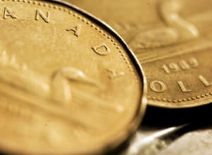 A Canadian Bank Just Outlined 1 Awful Sign For The Loonie
