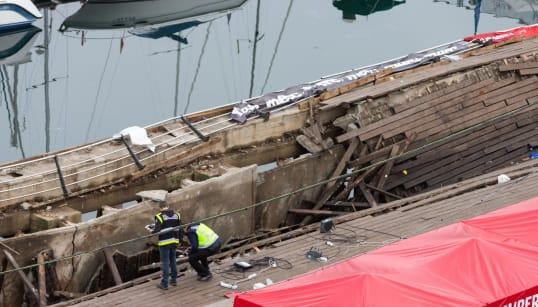 La Xunta dice que organización del festival de Vigo no registró su plan de seguridad, obligatorio para tener