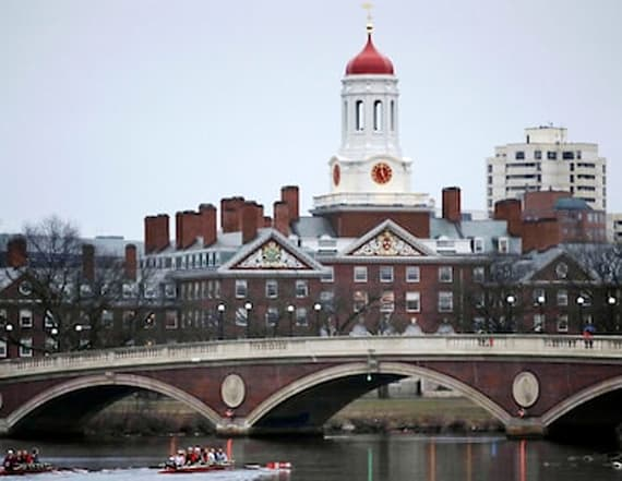 Group takes Harvard to court over bias allegations