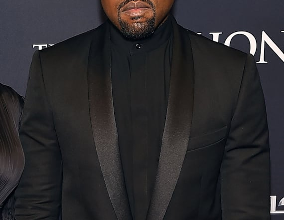 Kanye West's donation for guard shot by police