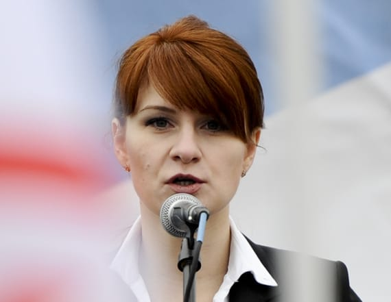 Russian operative pleads guilty to conspiracy