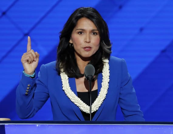 Rep. Gabbard apologizes for past anti-gay views