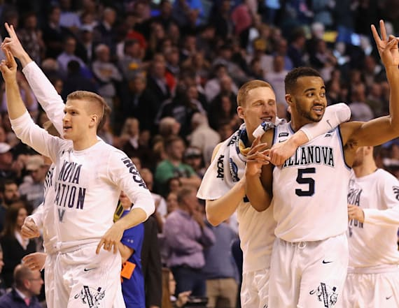 Villanova proves why it's a national title favorite