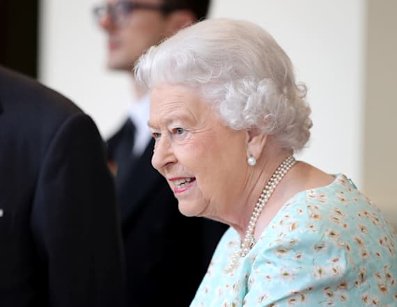 We now know the Queen's favorite song