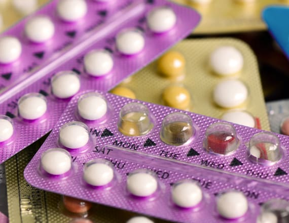 New Calif. bill may protect workers on birth control