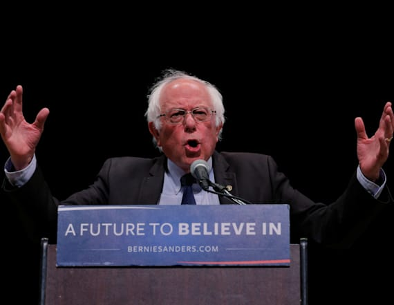 Sanders' health care plan gets backed by key Dems