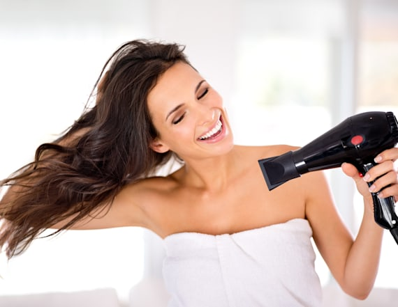 TRESemmé is giving women free at-home blowouts