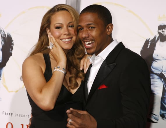 How Nick Cannon dealt with Mariah's diagnosis