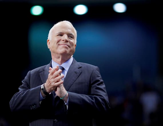 McCain to return for health care vote amid recovery