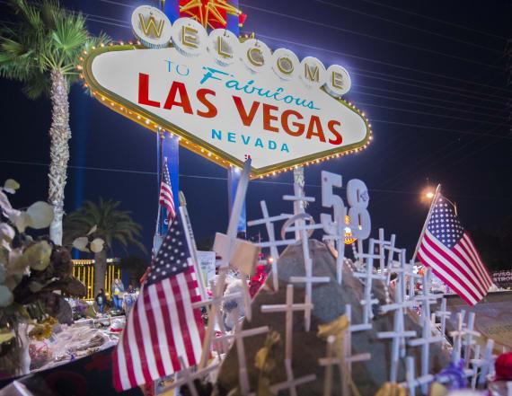 Las Vegas shooter had child porn on computer