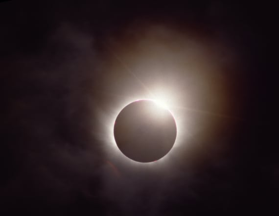 When is the next total solar eclipse in the U.S.?