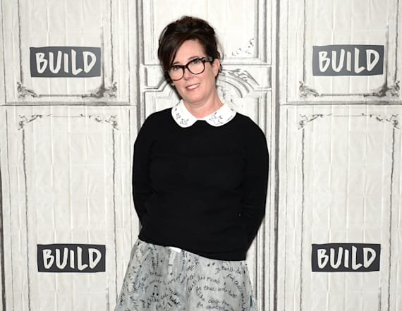 Kate Spade's business partner opens up