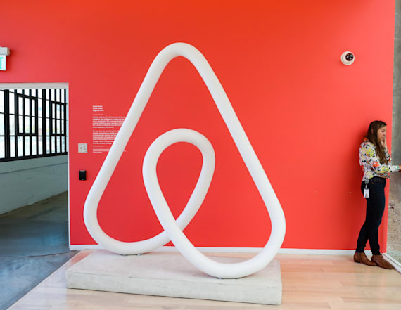 Airbnb is opening its very own apartment building
