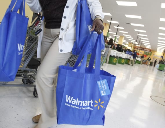 Walmart could bring same-day grocery delivery to you