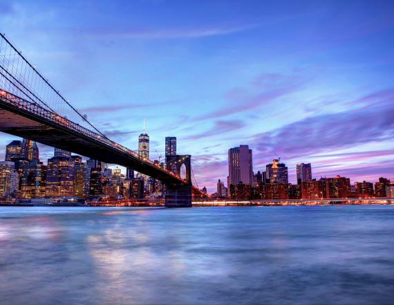 Like the locals: Brooklyn