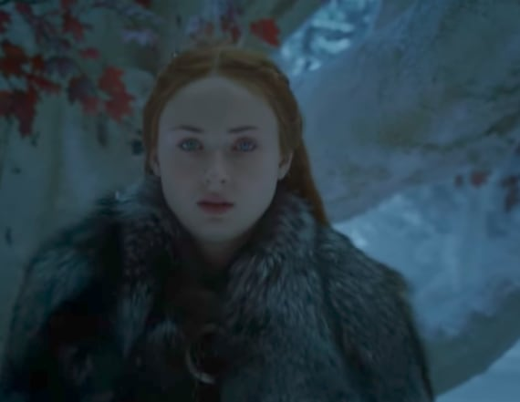 New 'Game of Thrones' trailer released