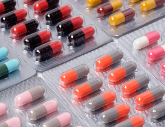 Report: Completing antibiotics could be harmful