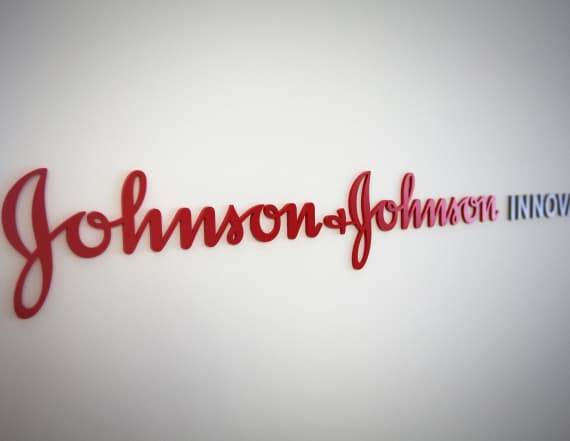 Johnson & Johnson wins reversal of $72M verdict