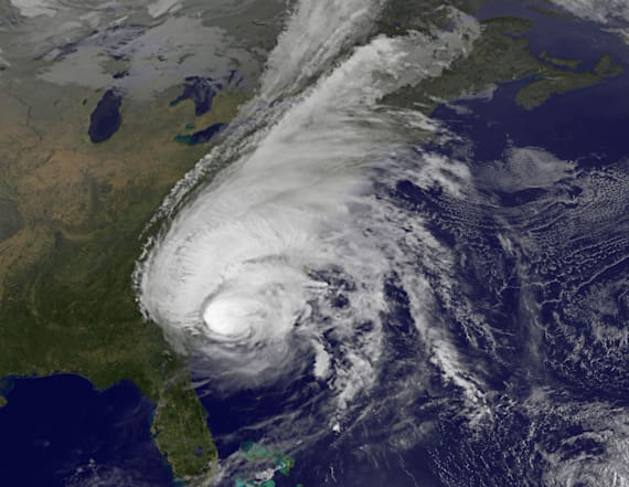 NOAA: hurricane season will be worse than predicted