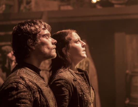 All the biggest moments from Sunday's 'Thrones'
