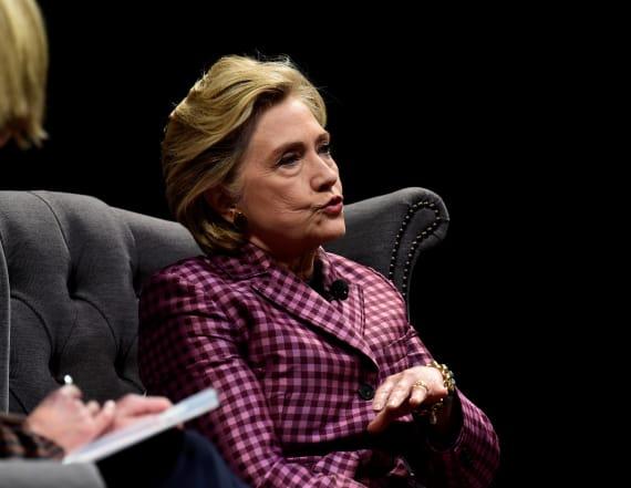 Clinton: Threats against North Korea are 'dangerous'