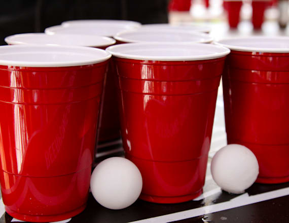 These drinking games are terrible for your health