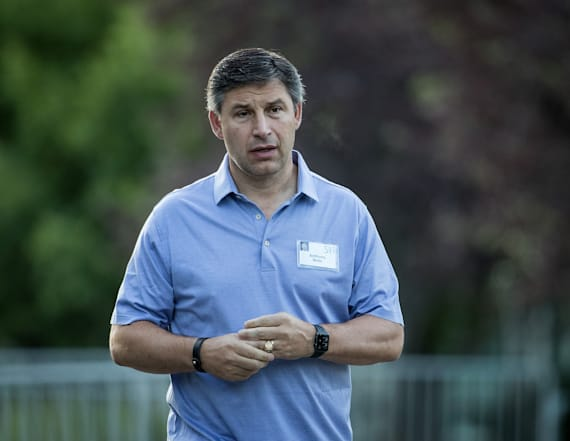 Anthony Noto resigns as COO of Twitter
