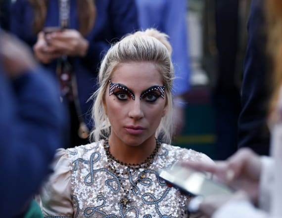 Lady Gaga mourns the loss of a loved one