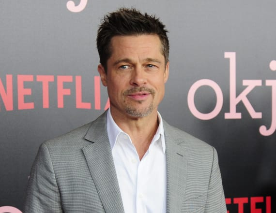 Brad Pitt and Neri Oxman: Latest details