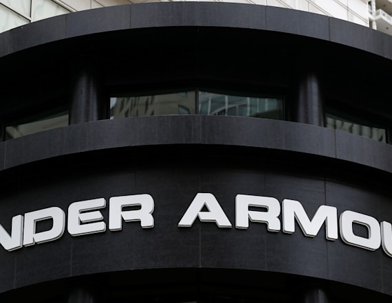 Under Armour slammed after slashed price target