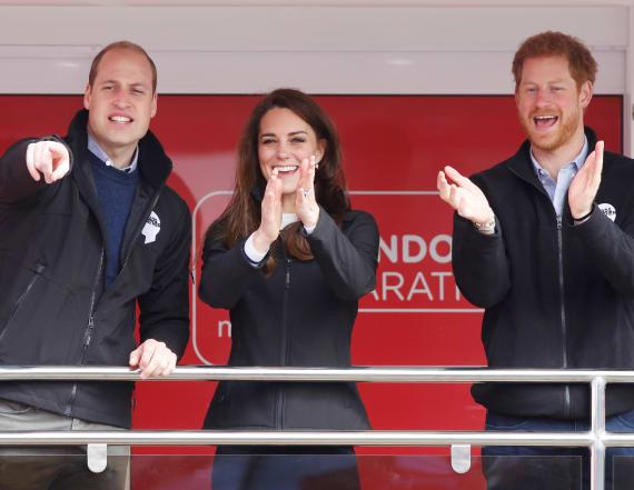 The Duke and Duchess of Cambridge are hiring!