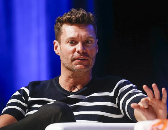 E! investigating Ryan Seacrest misconduct claim